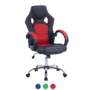 Chaise gamer pas cher Kayelles